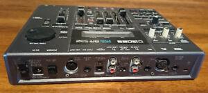 Boss BR-532 Digital Studio, Peavey Mic w/ XLR cable