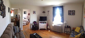 One Bedroom in Prime Downtown Location & Close to Schools!