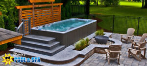 Come Try Our Swim Spa! (Save Up To $8500)