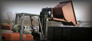 SELF DUMPING HOPPERS ON SALE. LOCALLY MADE. LOWEST PRICE Kitchener / Waterloo Kitchener Area image 7