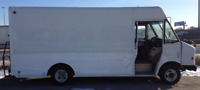 Delivery Truck with 14ft box