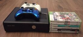 250GB Slim Xbox 360 *great christmas present*