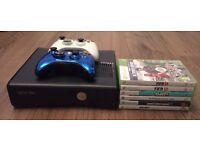 250GB Slim Xbox 360 *great christmas present*