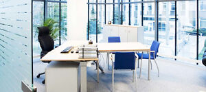Looking for Commercial Cleaning Contract