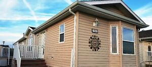 Great Leduc Home -- Only 119,000