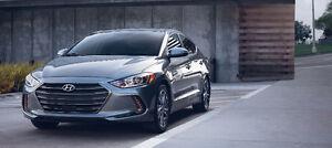 2017 Hyundai Elantra Limited Ultimate Berline