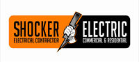 Insured and bonded electrician