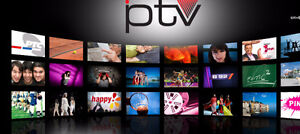 IPTV 3000 Live Channels&13,000 VOD For MAG-AVOV-Android!
