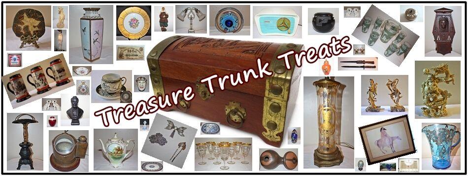 treasuretrunktreats