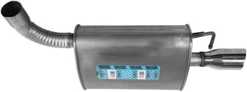 Exhaust Muffler Assembly-Quiet-Flow SS Muffler Assembly Right fits Ford Explorer