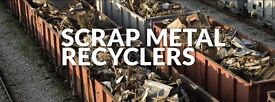 FREE INDUSTRIAL AND COMMERCIAL SCRAP COLLECTIONS COVENTRY