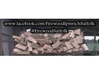 Firewood Ipswich & Suffolk / J G O Firewood £85 Free Delivery