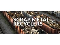 FREE SCRAP METAL COLLECTION SERVICE COVENTRY