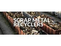 Free scrap metal uplifts