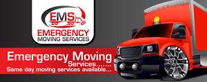 EMS Moving...Best Rates..Largest Trucks..Price Match Guarantee! Peterborough Peterborough Area image 1