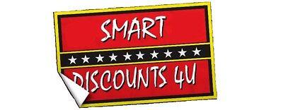 SMART DISCOUNTS 4 U