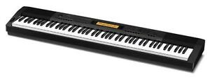 Casio CDP-230R Digital Piano 88-key Keyboard