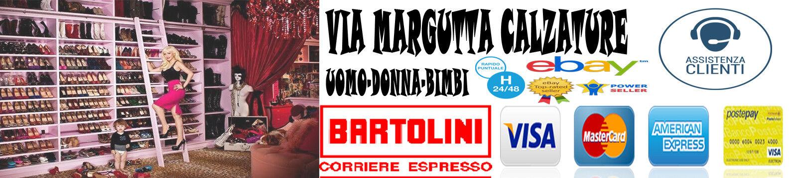 Via Margutta Calzature