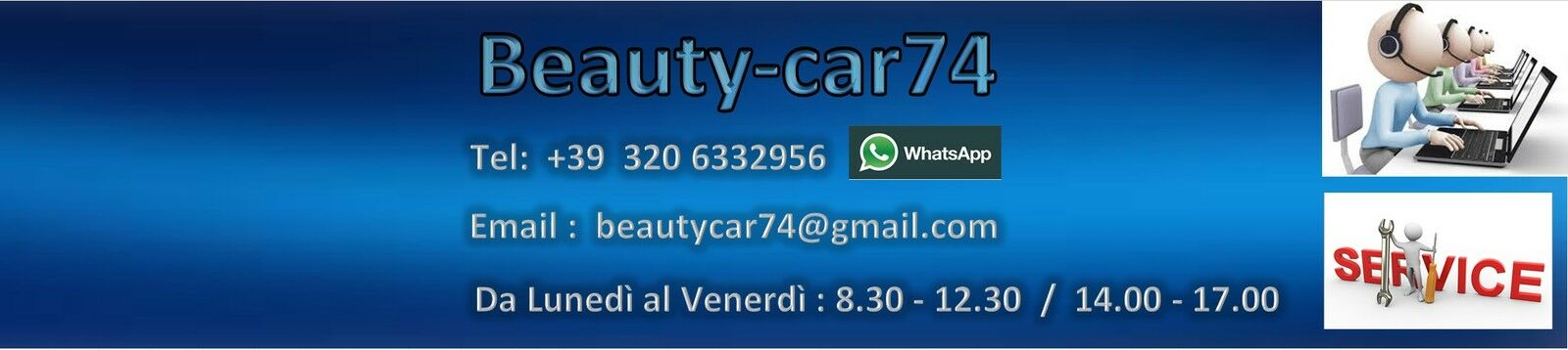 Beauty-car74