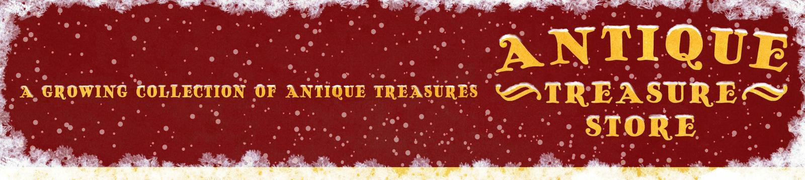 Antique Treasure Store