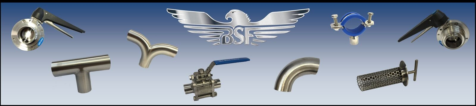 Berkeley Stainless Fittings Ltd
