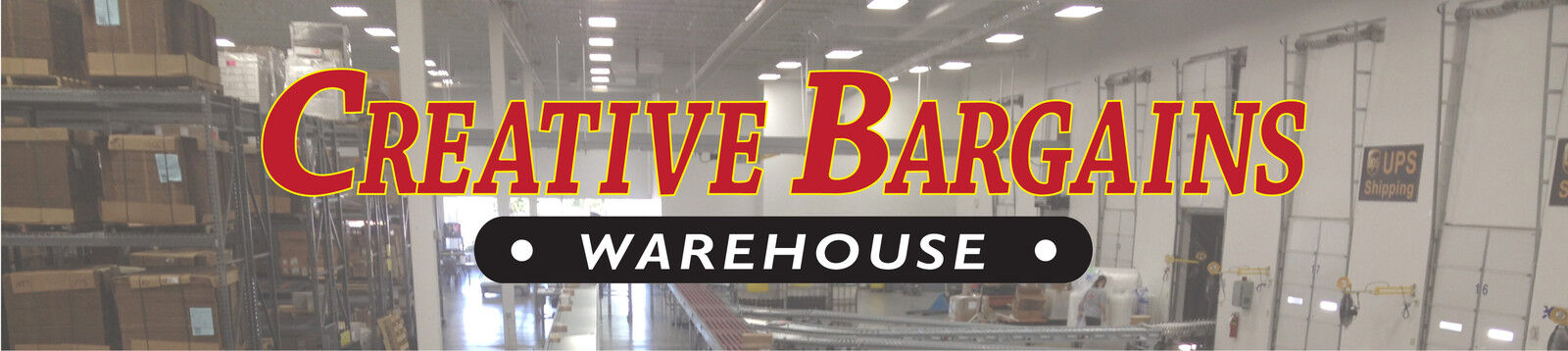 Creative Bargains Warehouse