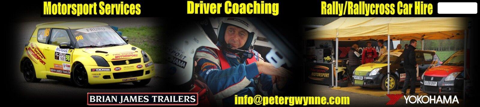 Peter Gwynne Motorsport