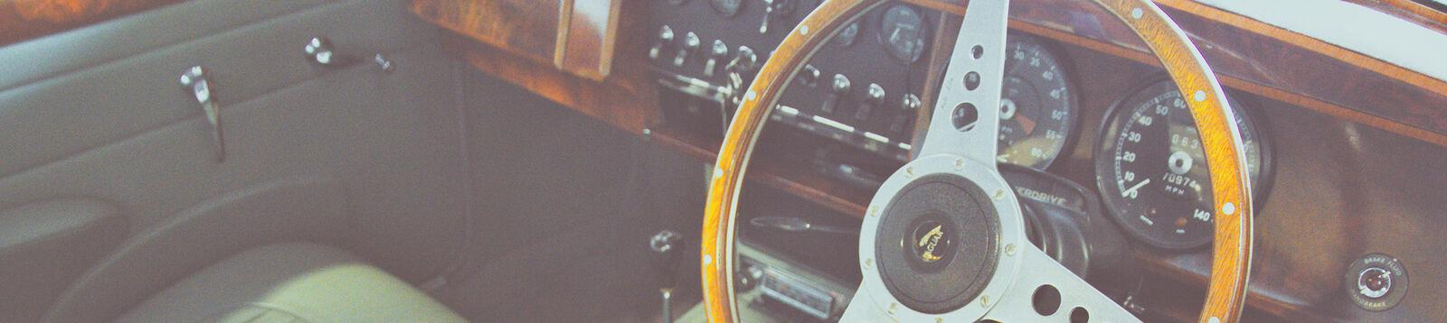 Classic Car Automobilia