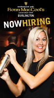 Front of House/Late Night Manager