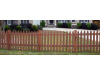 Wanted5 - Fence Panels Around 4ft Tall by Around 6ft Long Need 12 Must Be Cheap or Free To Uplift