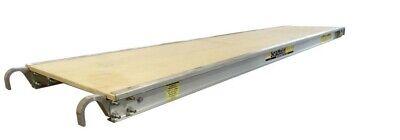 Scaffoldmart 7 Aluminum Plywood Walkboards