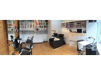 I am selling a very nice Salon in a very good area in NW105NL