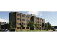 Clydebank Business Park, self contained office suite, 2045sq ft; £200 per week