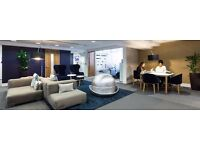 Office Space To Rent - New Broad Street, Liverpool Street, London, EC2M - Flexible Terms