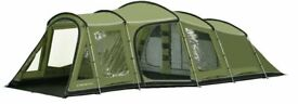 Vango Maritsa 700 seven person tent used twice, very good condition, as new.