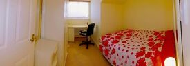 Small Double Room in Modern Flat-share. Close to University and City Centre.