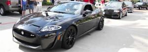 2012 Jaguar XKR XKR-S -- COUPE -- 550 H.P MONSTER