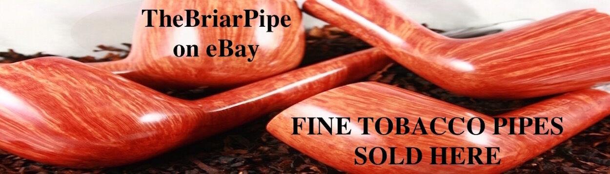 The Briar Pipe