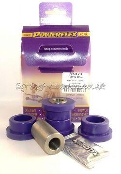 Powerflex Rear Track Control Arm Bush for Honda S2000 PFR25-214