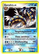 Pokemon Karten Garados