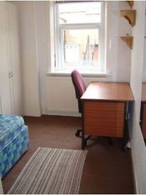 Room Available Short Term Only £55pw + Free Broadband!!!