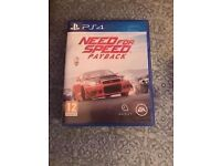 Need for speed payback ps4 no time wasters please
