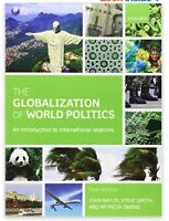 The Globalization of World Politics: An Introduction to IR