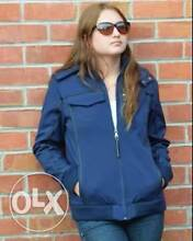 Baubax Woman M Bomber-World's best travel jacket with 15 features Surry Hills Inner Sydney Preview
