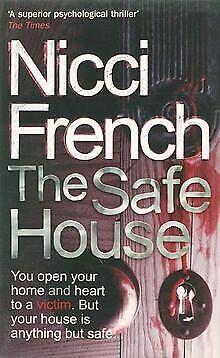 The Safe House von French, Nicci | Buch | Zustand gut