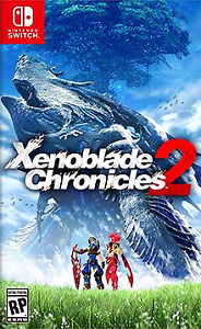 Xenoblade Chronicles $60