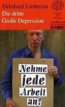 Die dritte Große Depression, Band 217 | Buch | Zustand sehr gut