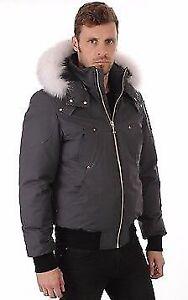 Manteau hiver Moose Knuckles homme