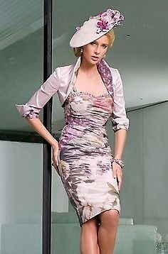 John Charles: Mother of the Bride Dress, Size 12