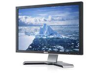 Dell 2009Wt Widescreen 20 inch Monitor